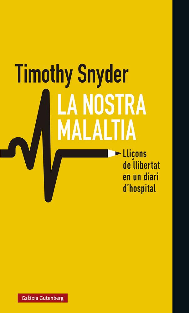 Nostra malaltia,la catalan