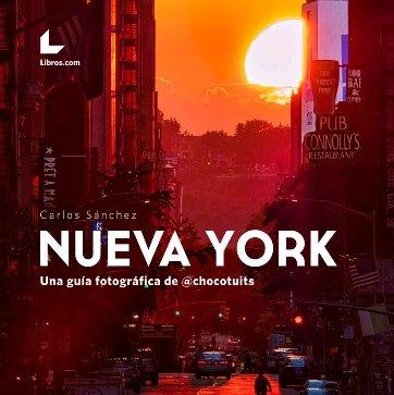 Nueva york una guia fotografica de @chocotuits