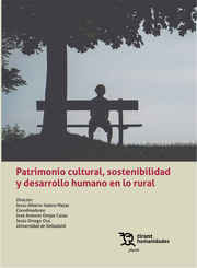 Patrimonio cultural sostenibilida y desarrollo humano rural