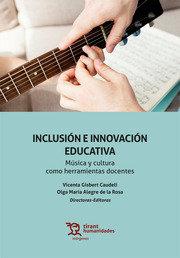 Inclusion e innovacion educativa