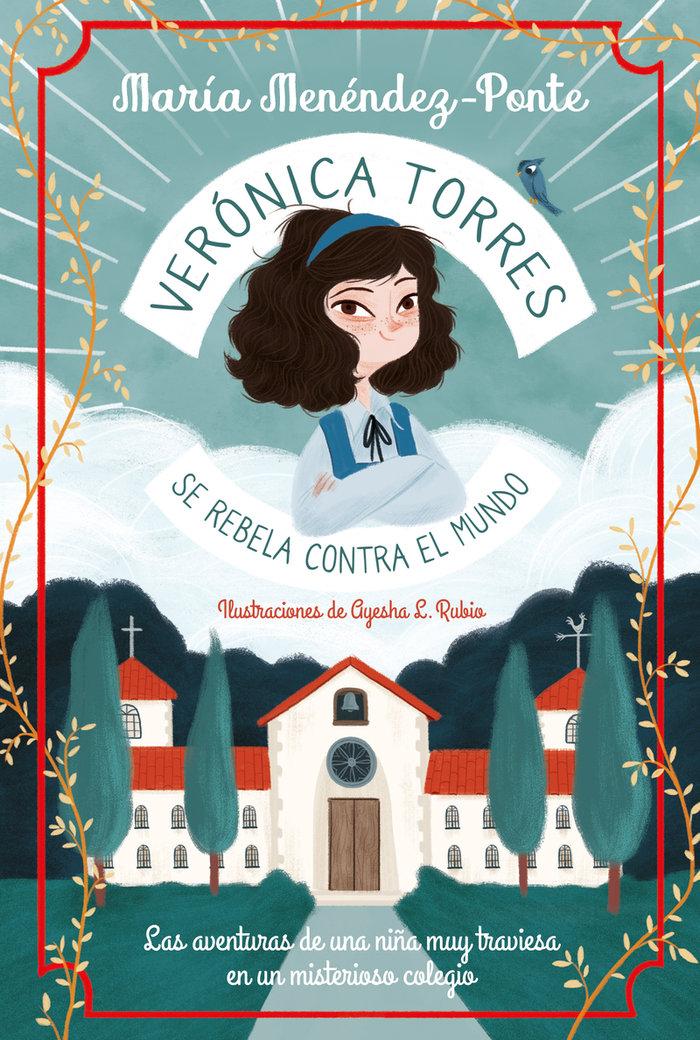 Veronica torres se rebela contra el mundo