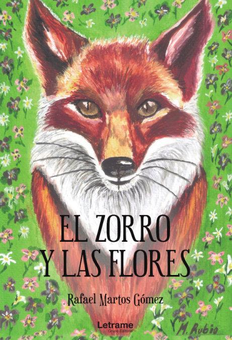 El zorro y las flores