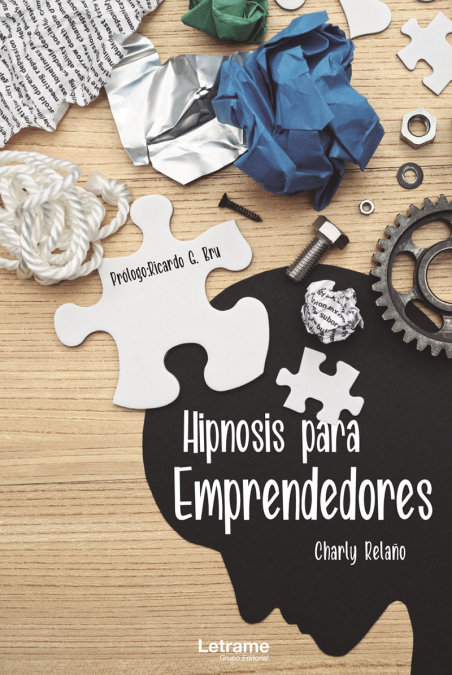 Hipnosis para emprendedores