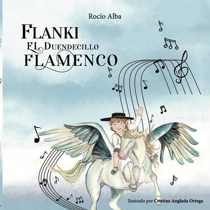 Flanki el duendecillo flamenco
