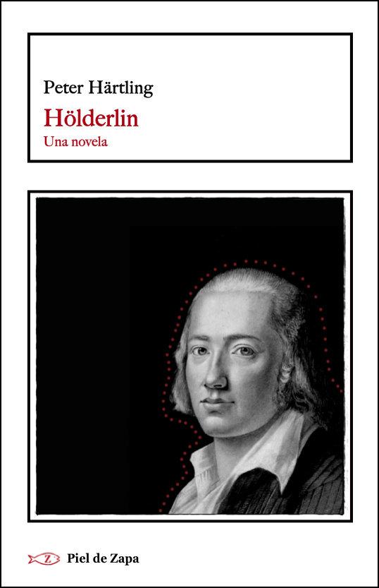Holderlin una novela