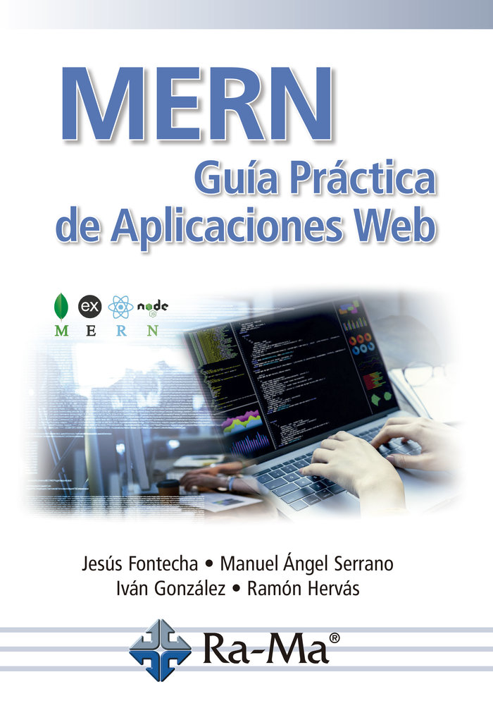Mern guia practica de aplicaciones web
