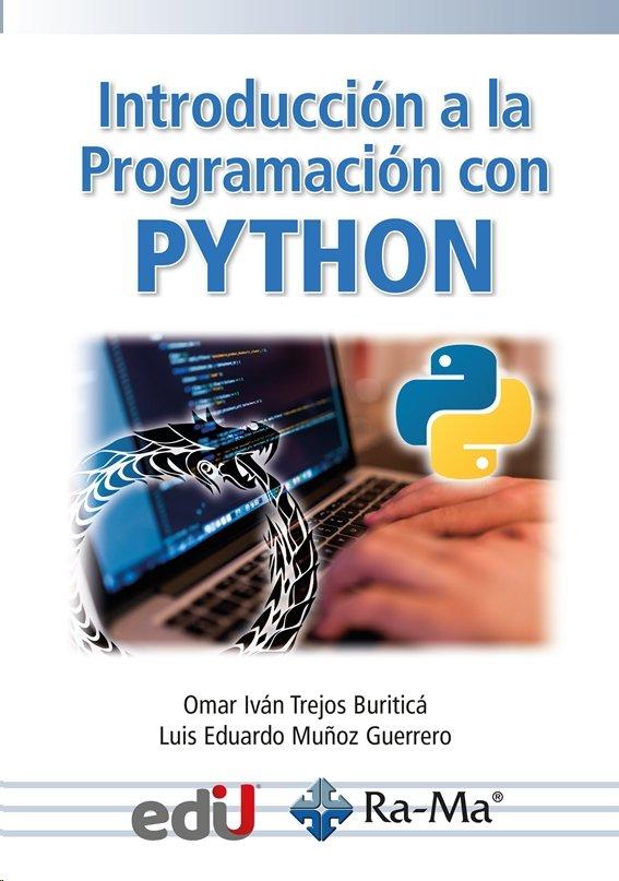 Introduccion a la programacion con python