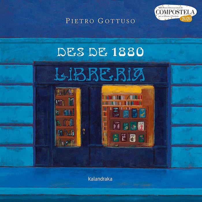 Des de 1880 catalan