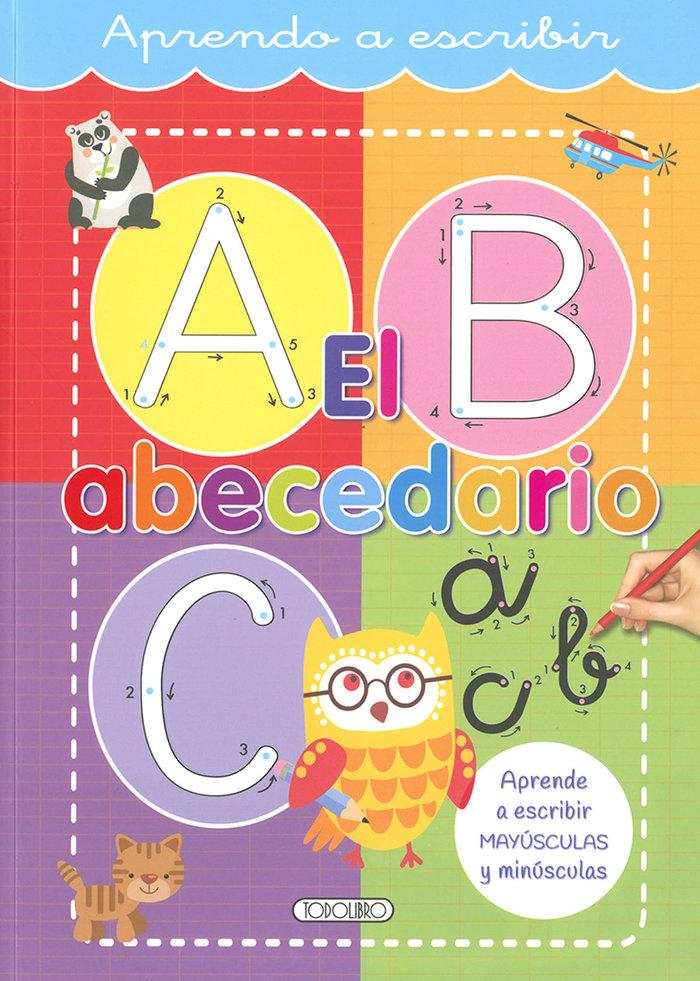 El abecedario