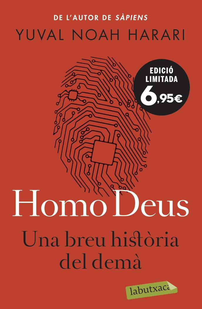 Homo deus una breu historia del dema