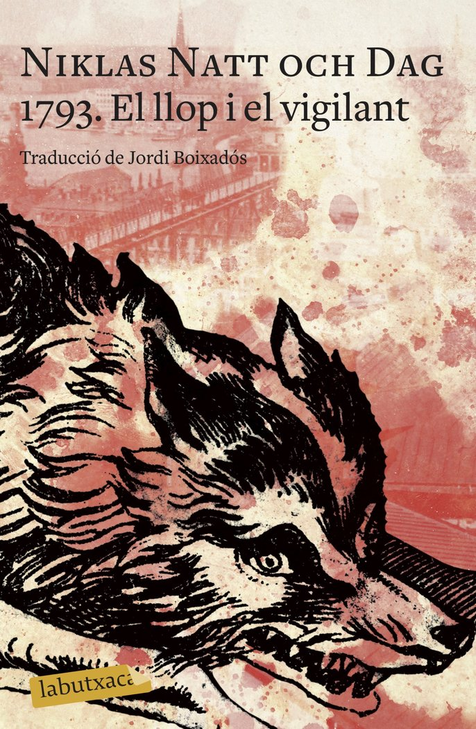 1793 el llop i el vigilant catalan