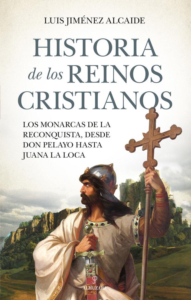 Historia de los reinos cristianos