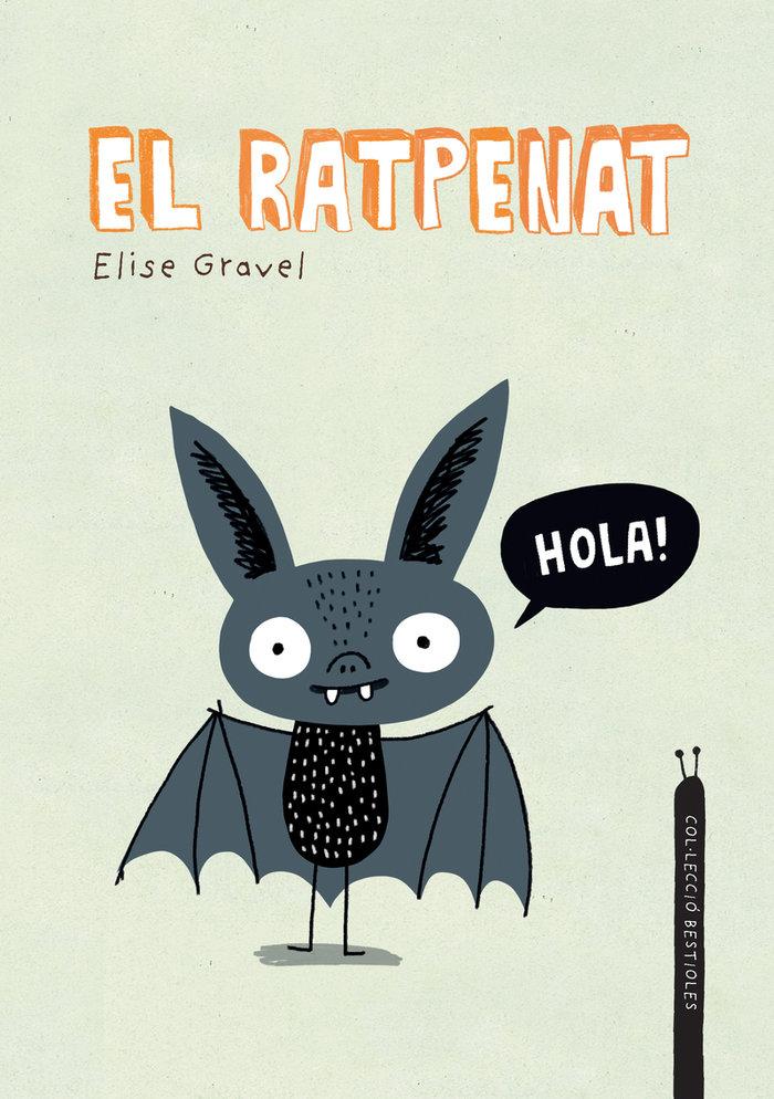 Ratpenat,el
