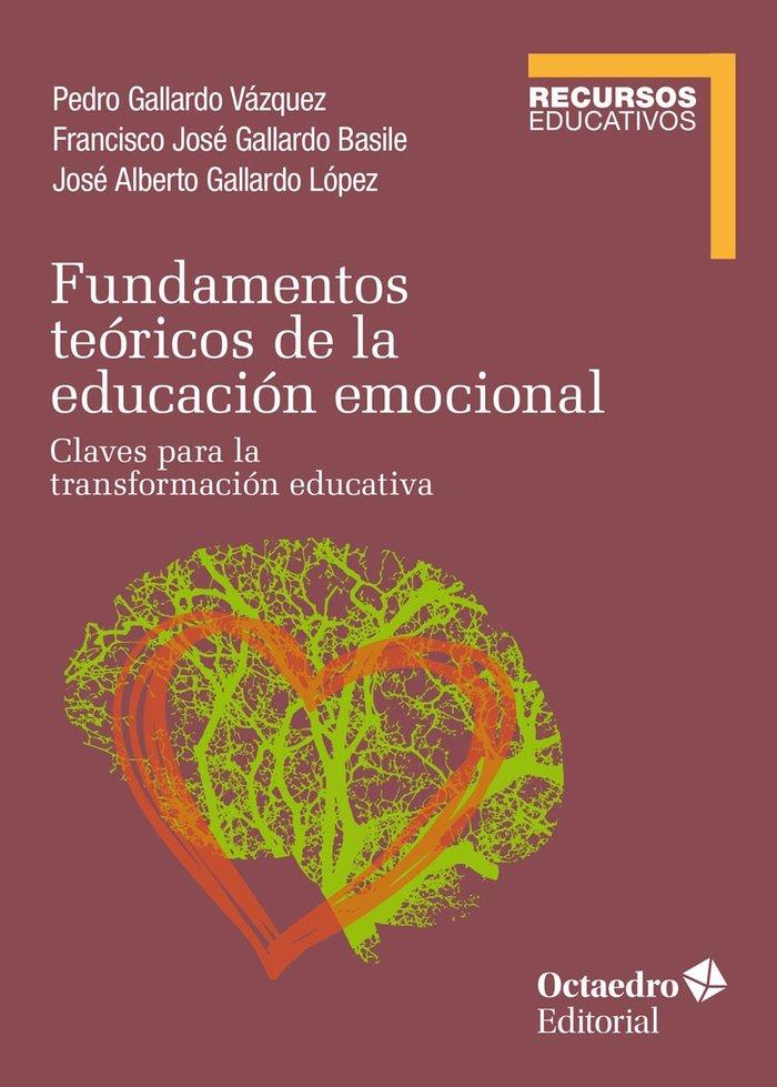 Fundamentos teoricos de la educacion emocional