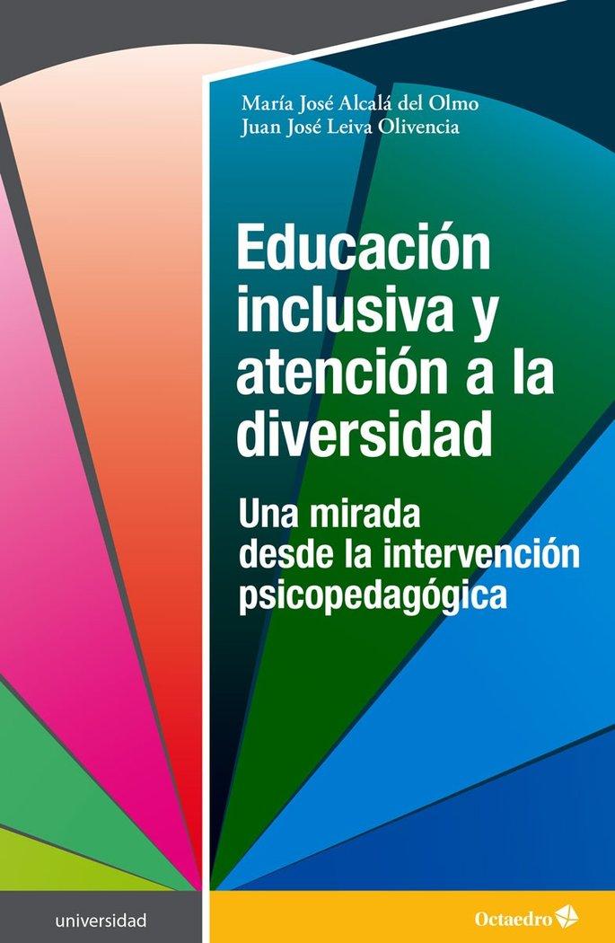 Educacion inclusiva y atencion a la diversidad