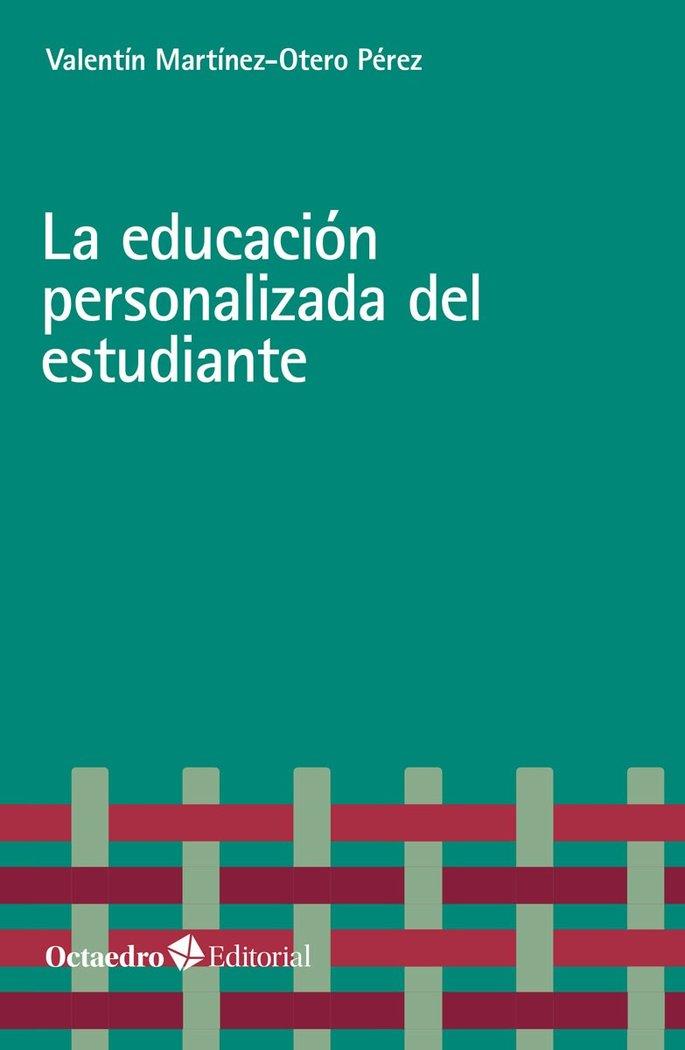 La educacion personalizada del estudiante