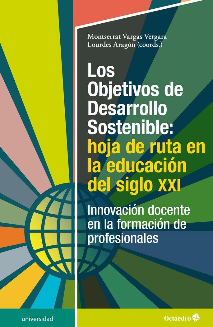Los objetivos de desarrollo sostenible ho