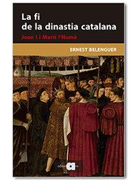 La fi de la dinastia catalana