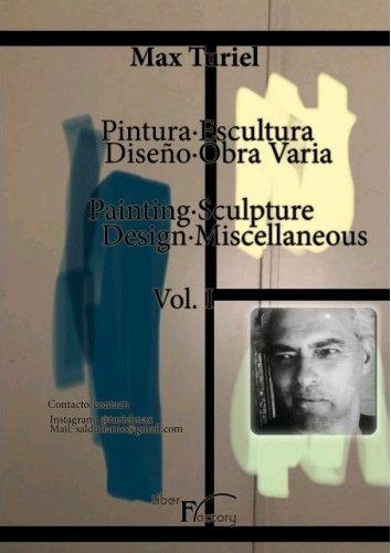 Pintura escultura diseño obra varia