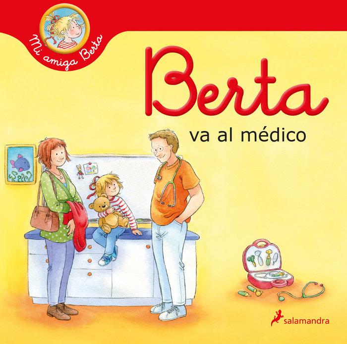Berta va al medico