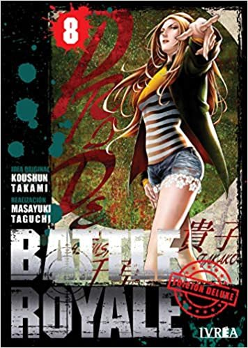 Battle royale deluxe 8