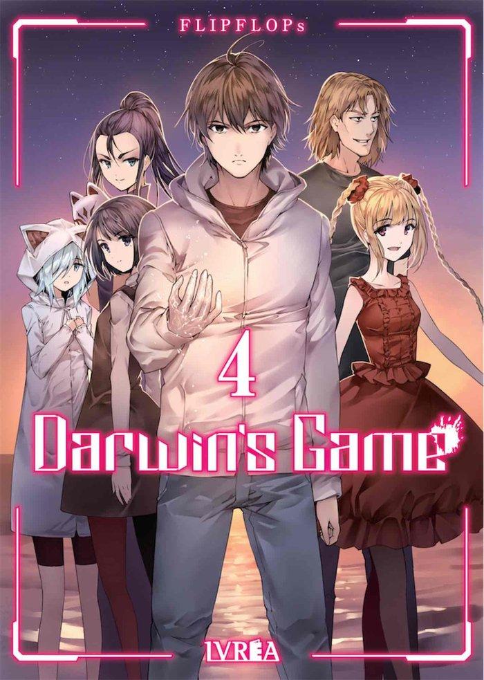 Darwins game 4