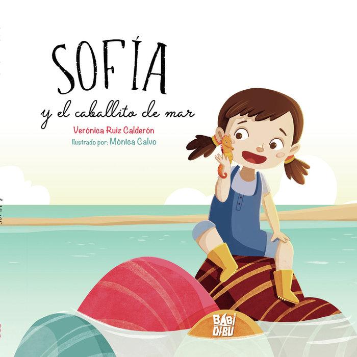 Sofia y el caballito de mar