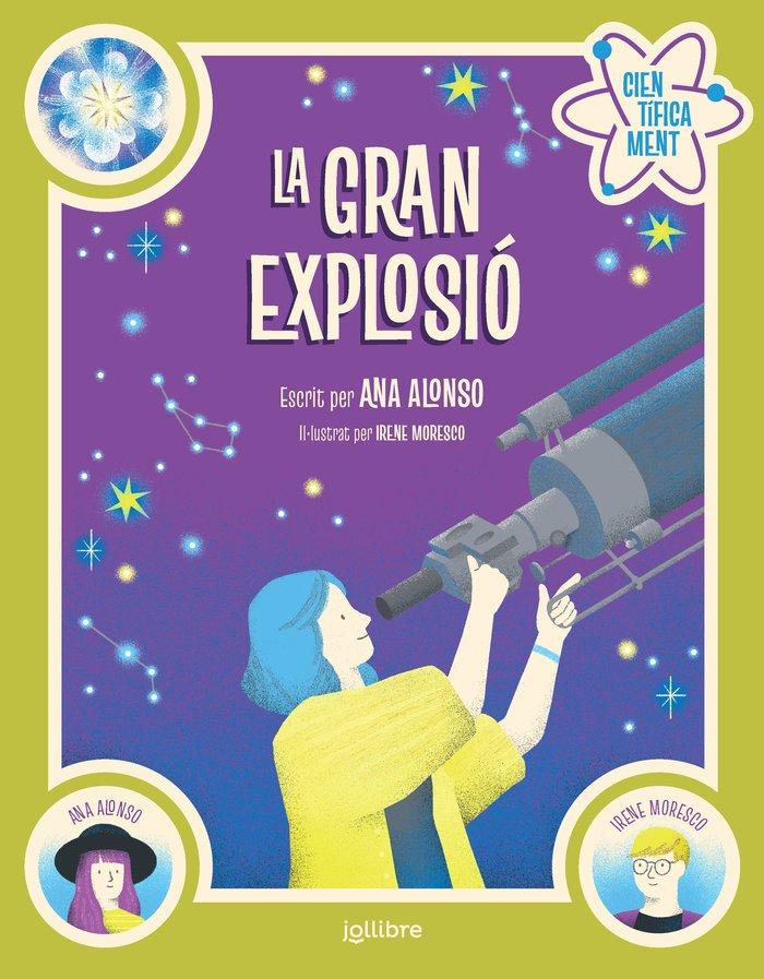 Gran explosio,la