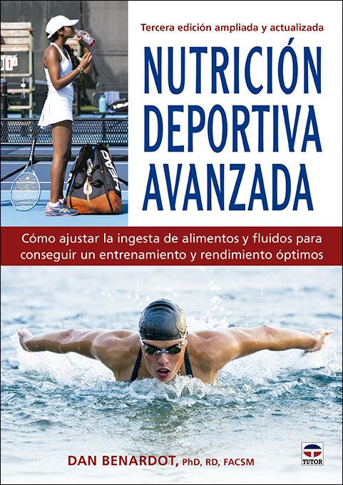 Nutricion deportiva avanzada