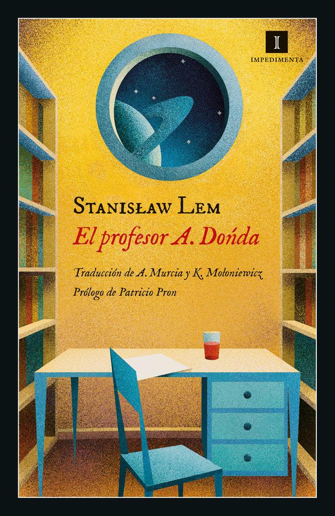 Profesor a.donda,el