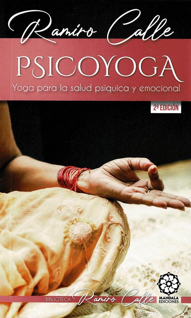 Psicoyoga yoga para la salud psiquica y emocional