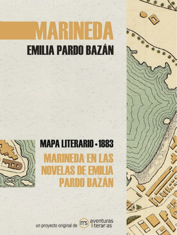 Marineda en las novelas de emilia pardo bazan