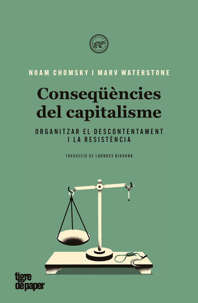 Consequencies del capitalisme