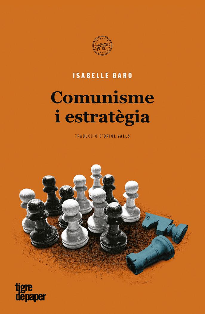 Comunisme i estrategia