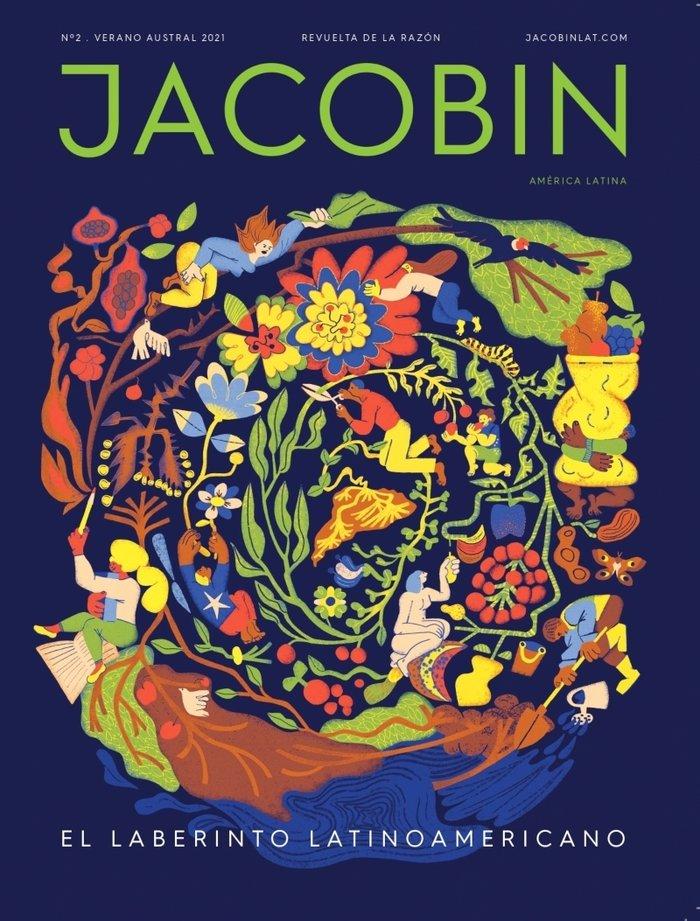 Laberinto latinoamericano,el jacobin al 2
