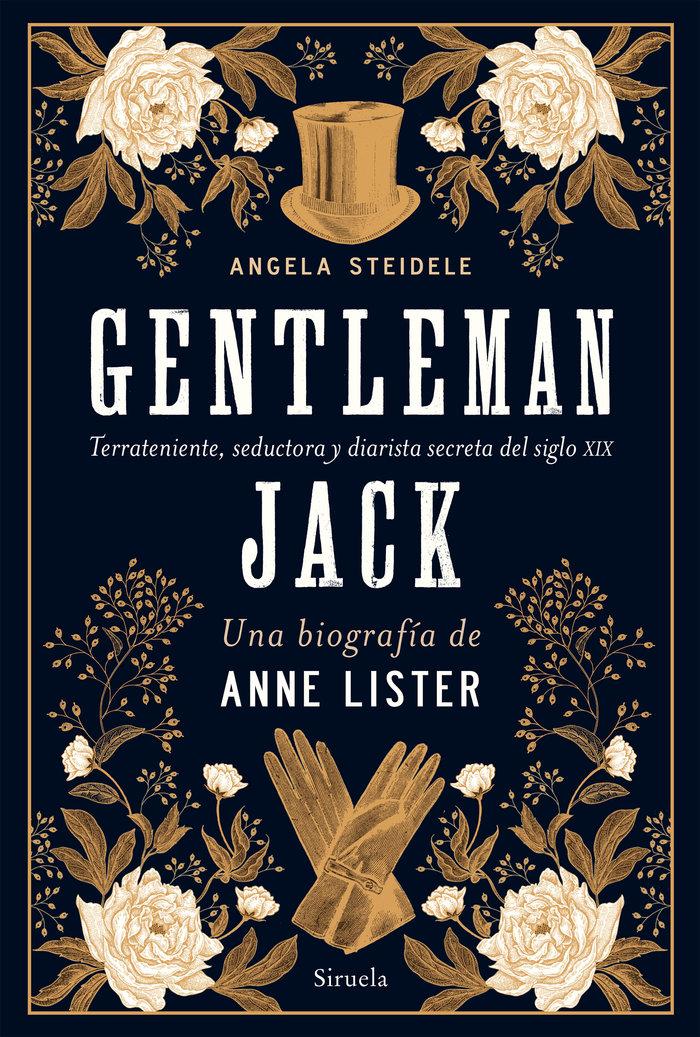 Gentleman jack una biografia de anne list