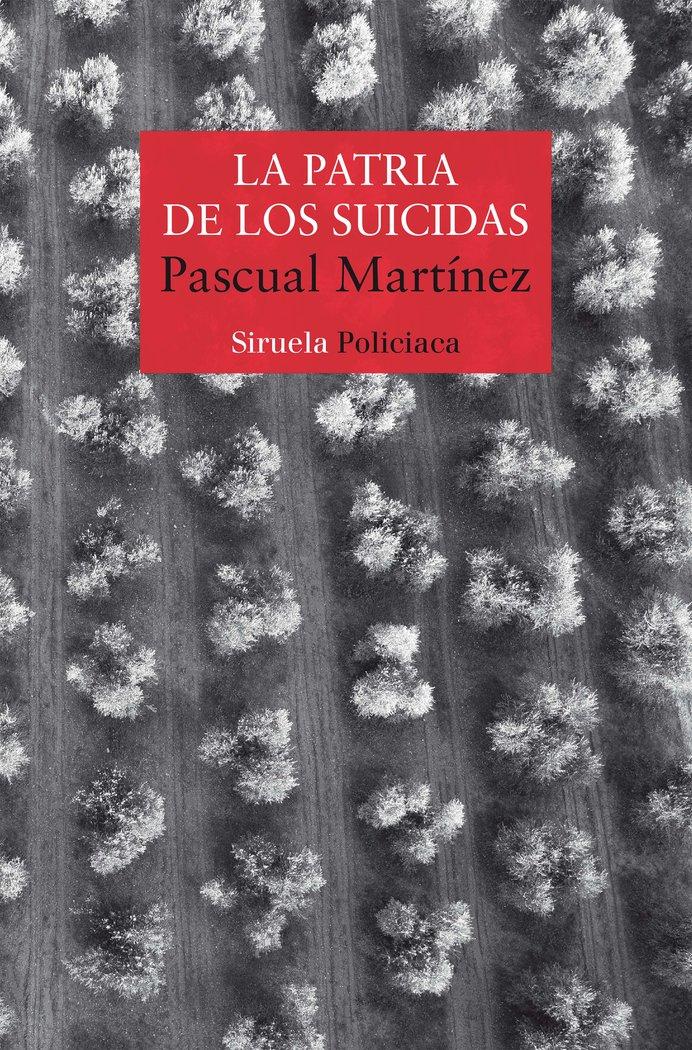 Patria de los suicidas,la