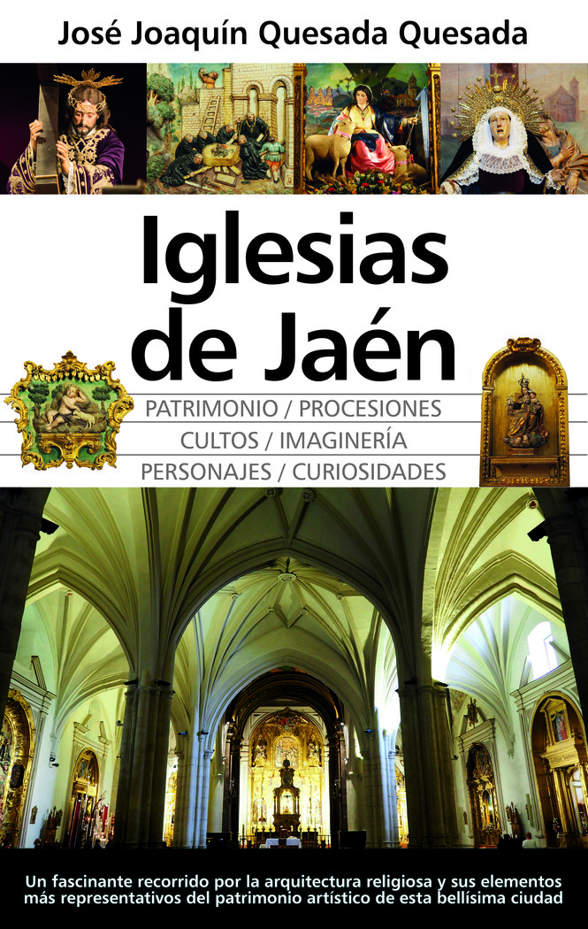 Iglesias de jaen