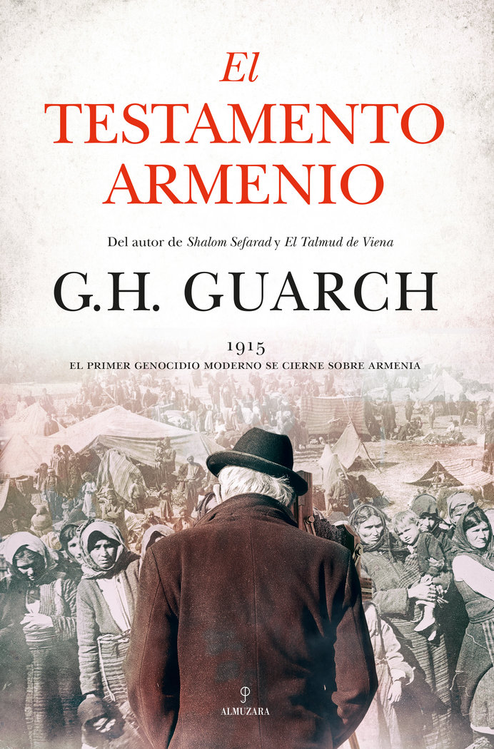 Testamento armenio,el ne