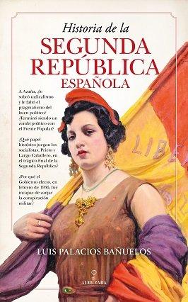 Historia de la segunda republica española