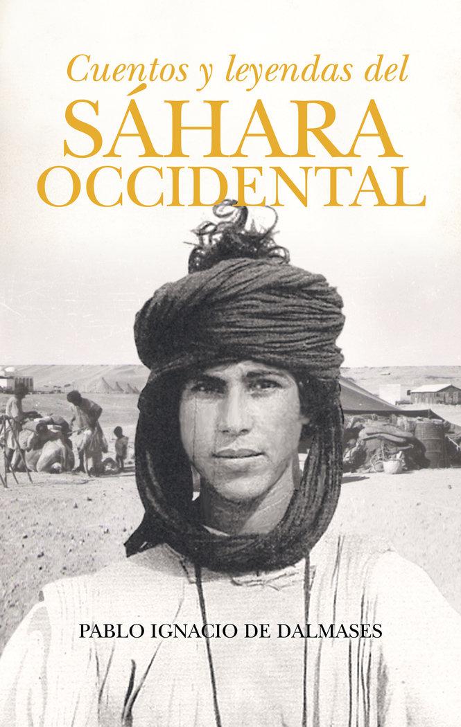 Cuentos y leyendas de sahara occidental