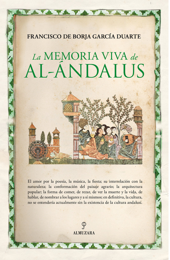 Memoria viva de al andalus