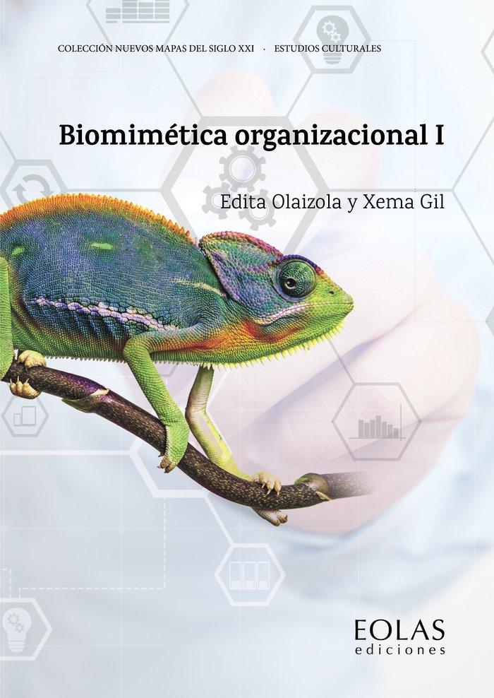 Biomimetica organizacional i