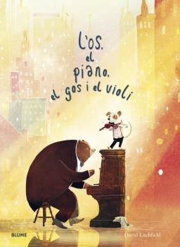 Os el piano el gos i el violi
