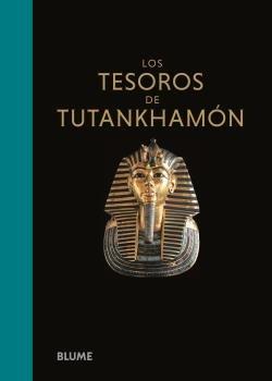 Tesoros de tutankamon