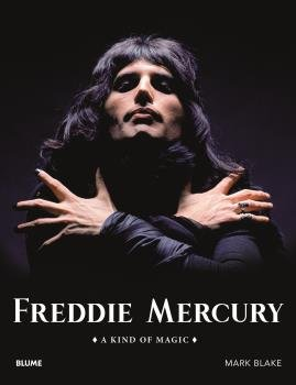 Freddie mercury 2021