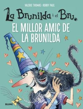 Brunilda i bru el millor amic de la brunil