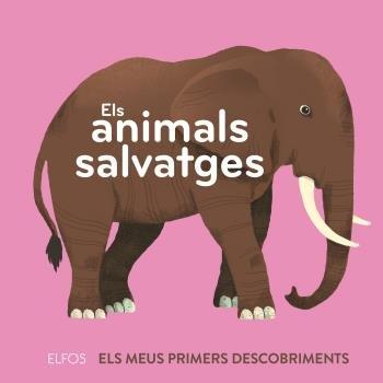 Primers descobriments animals salvatges