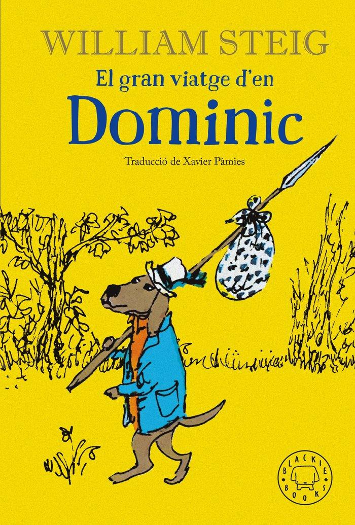 El gran viatge den dominic