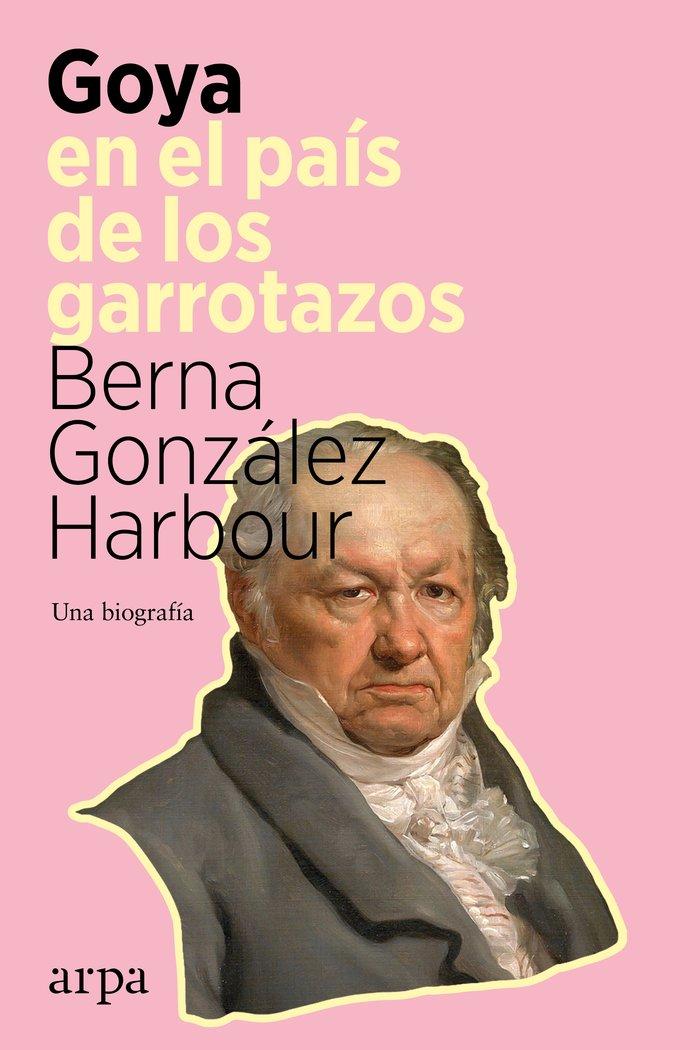 Goya en el pais de los garrotazos